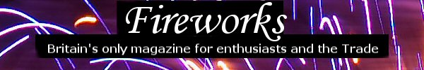Click here for Fireworks magazine